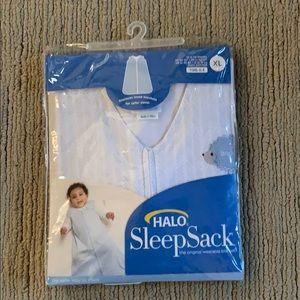 NWT- Halo SleepSack